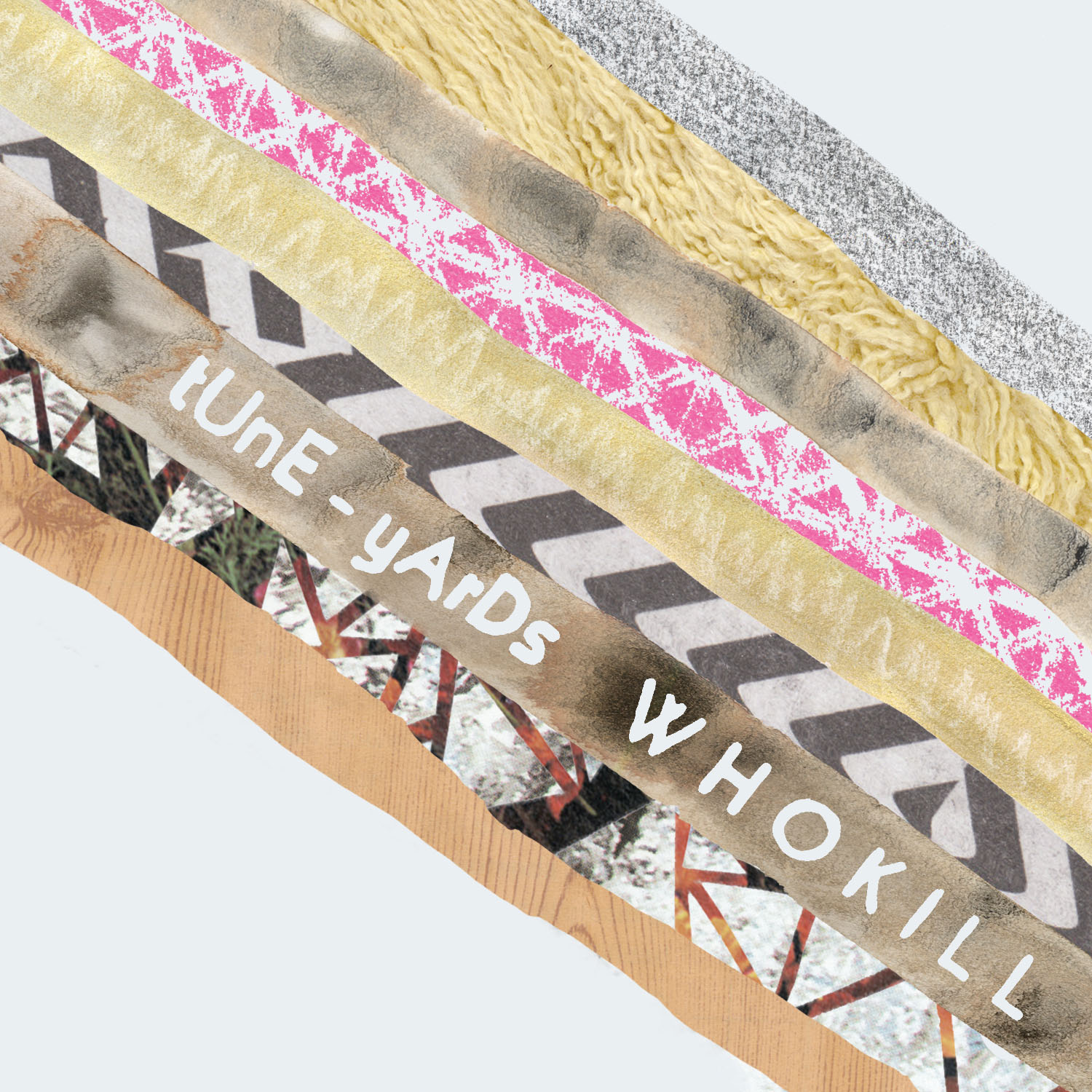 W+H+O+K+I+L+L+1 On Repeat: tUnE  yArDs w h o ki l l