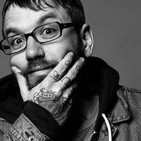 Dallas Green (pt 1): From Alexisonfire to City and Colour, his best is yet to come