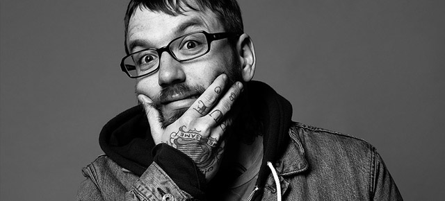 dallasgreen1 Dallas Green (pt 1): From Alexisonfire to City and Colour, his best is yet to come