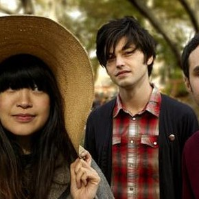 The Pains of Being Pure at Heart: Good friends, good times, good music