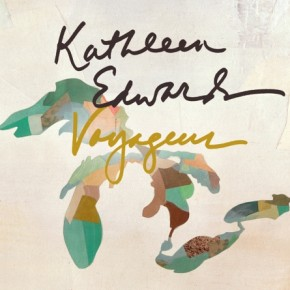 On repeat: Kathleen Edwards' Voyageur