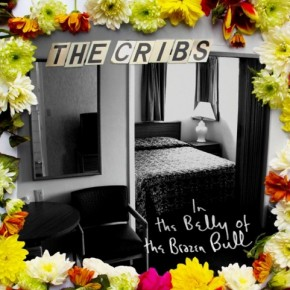 Pre-release stream of The Cribs new album