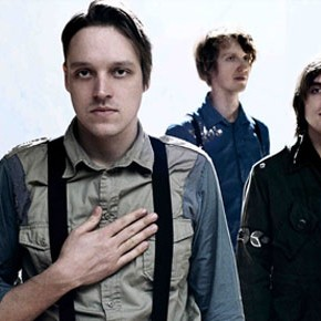 Arcade Fire to lecture UT journalism students