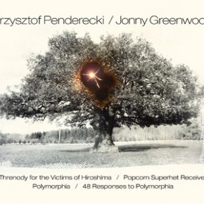 Radiohead's Johnny Greenwood releases collaborative, orchestral LP