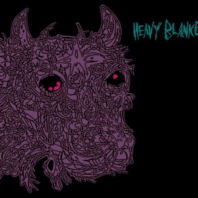 Have you heard? J. Mascis' Heavy Blanket