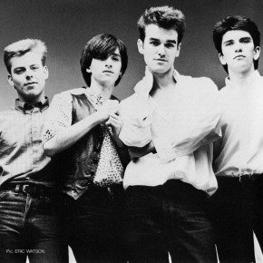 Update: Johnny Marr squashes buzz of The Smiths reuniting