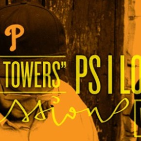 PS I Love You Appreciation Day: Creating a stir with 'Princess Towers Sessions'