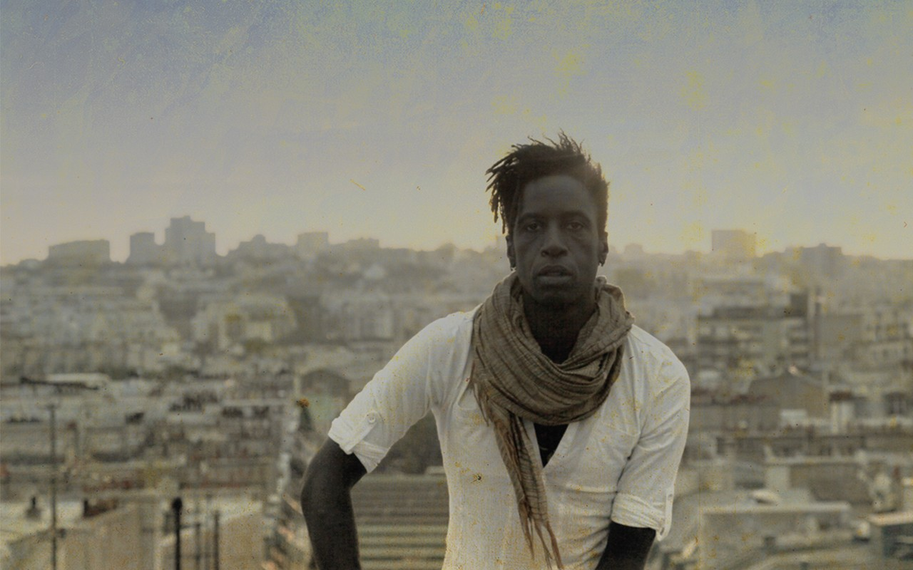 SaulWilliams page bg 7325 Saul Williams: A consummate creative soul