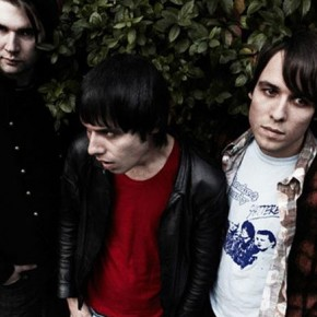 The Cribs release 'In the Belly of the Brazen Bull'