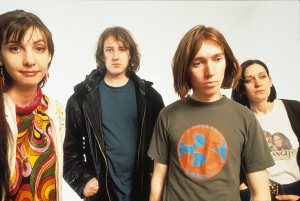 My Bloody Valentine Hard At Work On New Material Talk