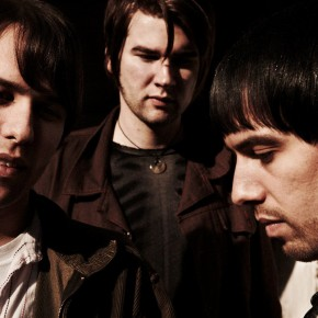 The Cribs: And then there were three