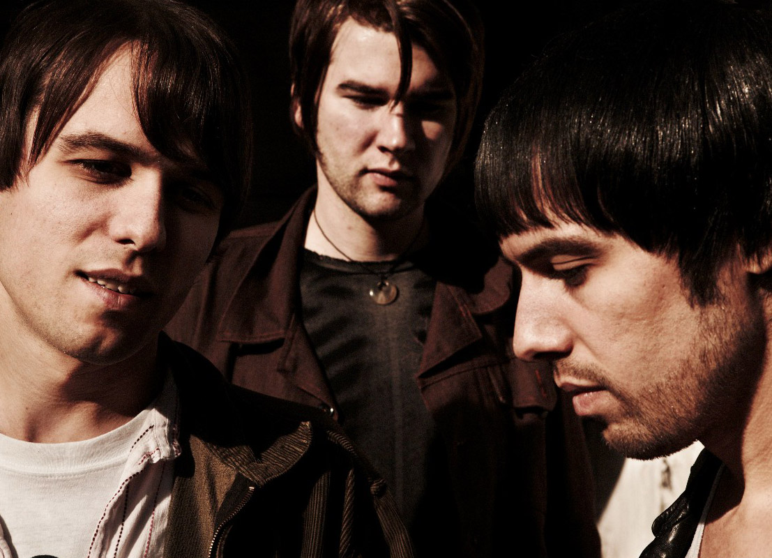 the cribs interview The Cribs: And then there were three