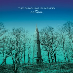 Smashing Pumpkins' 'Oceania' making waves