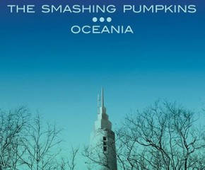 Stream + Win: Smashing Pumpkins 'Oceania' CD Giveaway