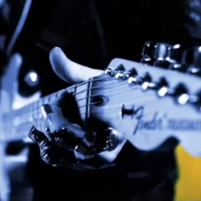Teaser alert! A sneak peek at the new Jack White video