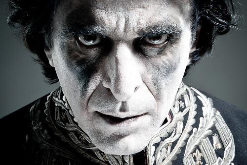 Killing Joke singer Jaz Coleman missing