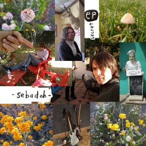 1993 nostalgia meets middle class musical tastes: A review of Sebadoh's 'Secret EP'