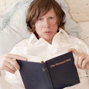Thurston Moore joins metal band