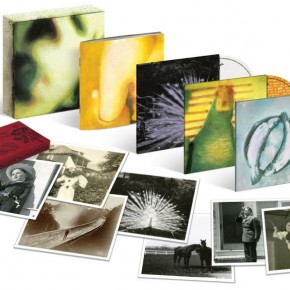 Hey Pumpkin heads: Win a remastered, deluxe 'Pisces Iscariot' boxset