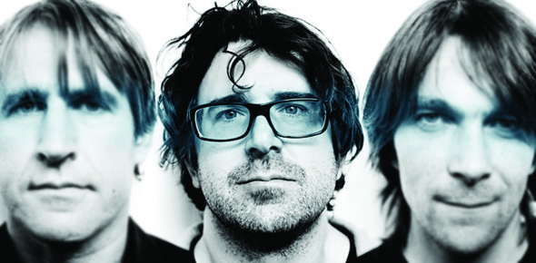 Sebadoh: Welcome back Barlow