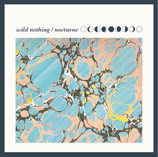 wildnothing nocturne AD ct Wild Nothing launch lunar calendar site featuring free download