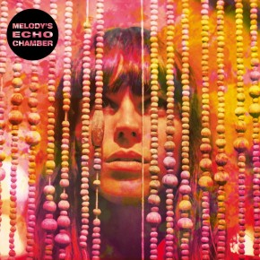 'Melody's Echo Chamber' by Melody's Echo Chamber