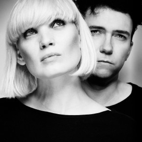 Stream The Raveonettes' 'Observator' in full