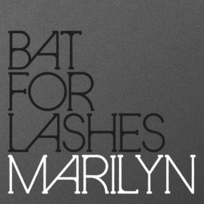 Because Bat For Lashes might well be the new Cocteau Twins