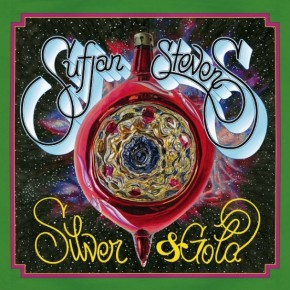 Sufjan Stevans to release 'Silver & Gold: Songs For Christmas'