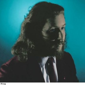 My Morning Jacket&#039;s Jim James to release solo LP