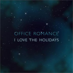Because Christmas is coming: 'Twinkling Lights' by Office Romance