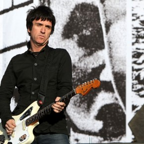 Johnny Marr gives us &#039;The Right Thing Right&#039;