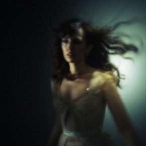 Hear Rachel Zeffira's orchestral-pop piece, 'Here on In'